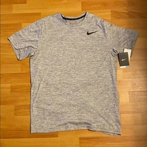 Nike drifit workout shirt
